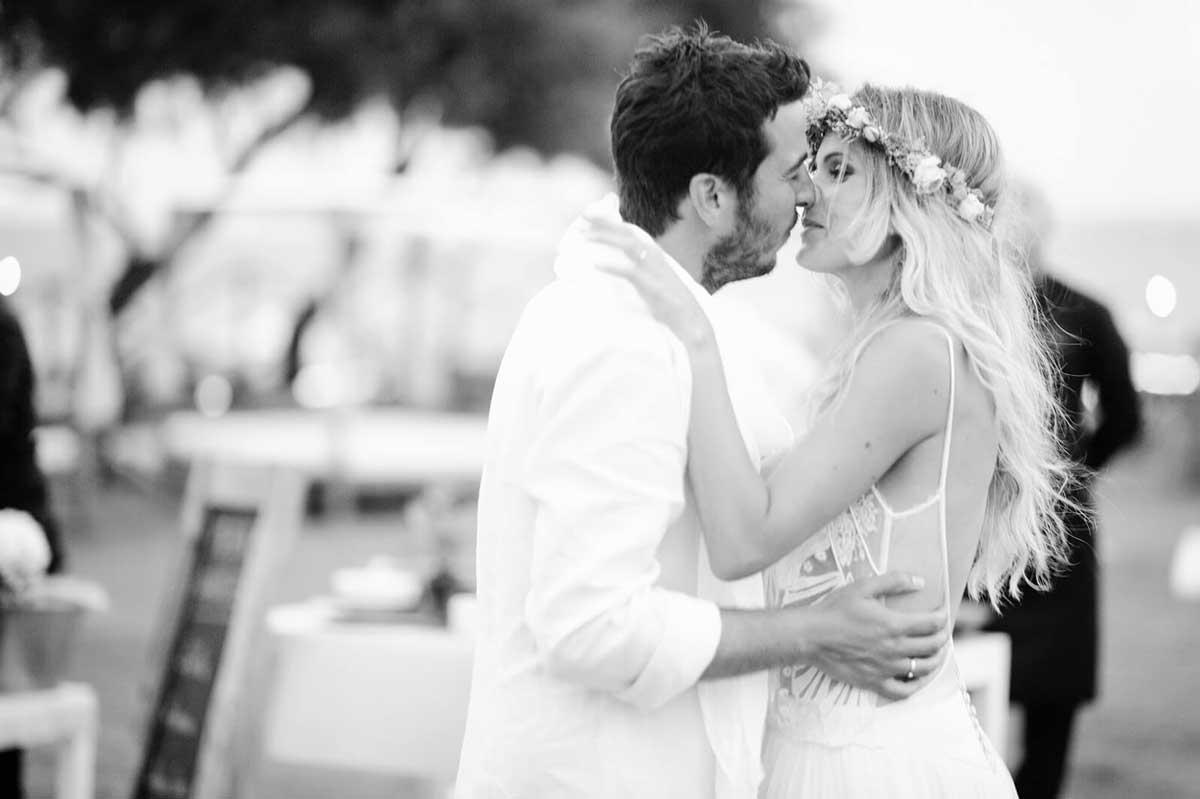 Christele & Carlos wedding