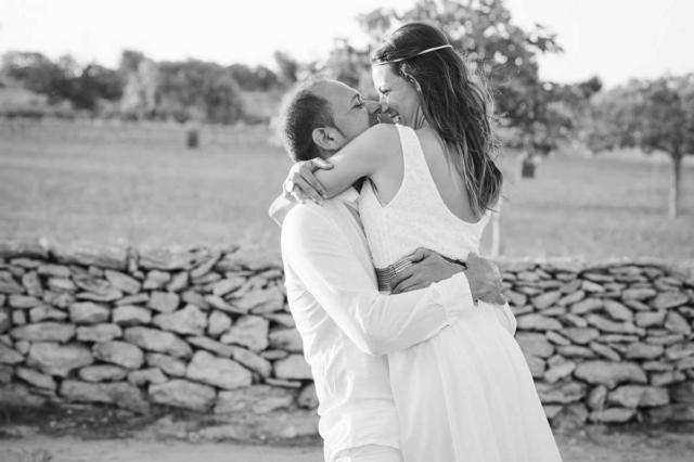 Mireia & Sergi wedding