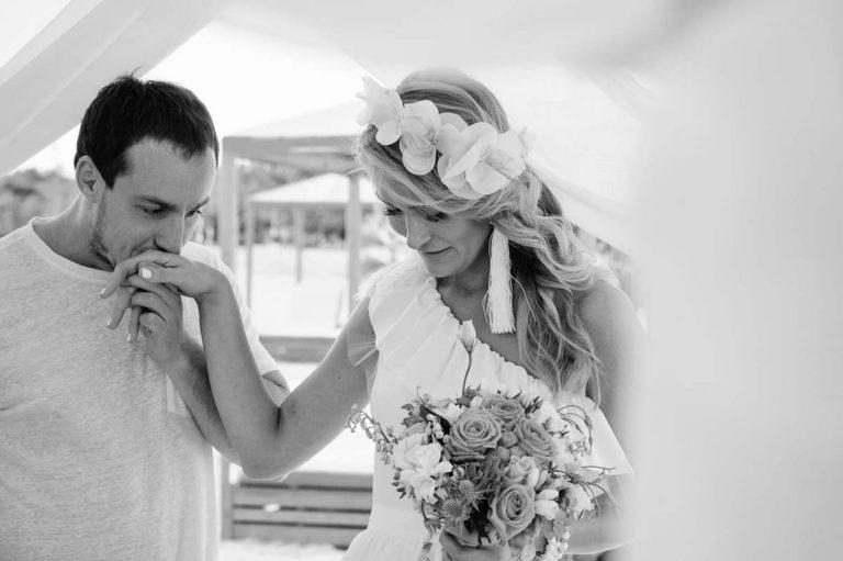 Victoria & Constantine wedding